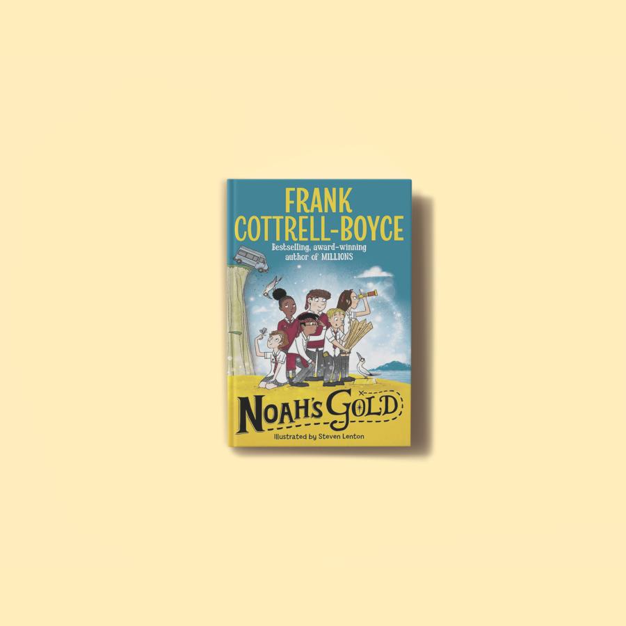 Noah's Gold