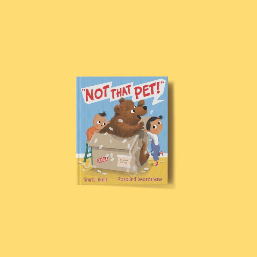 Not That Pet