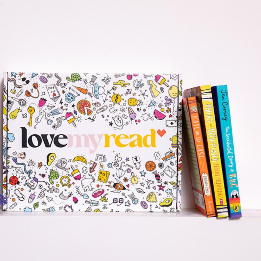 3 Book Bundle for Kids (7-9 yrs old)