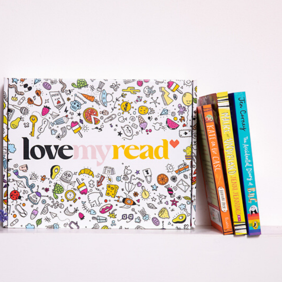 3 Book Bundle for Kids (4-6 yrs old)