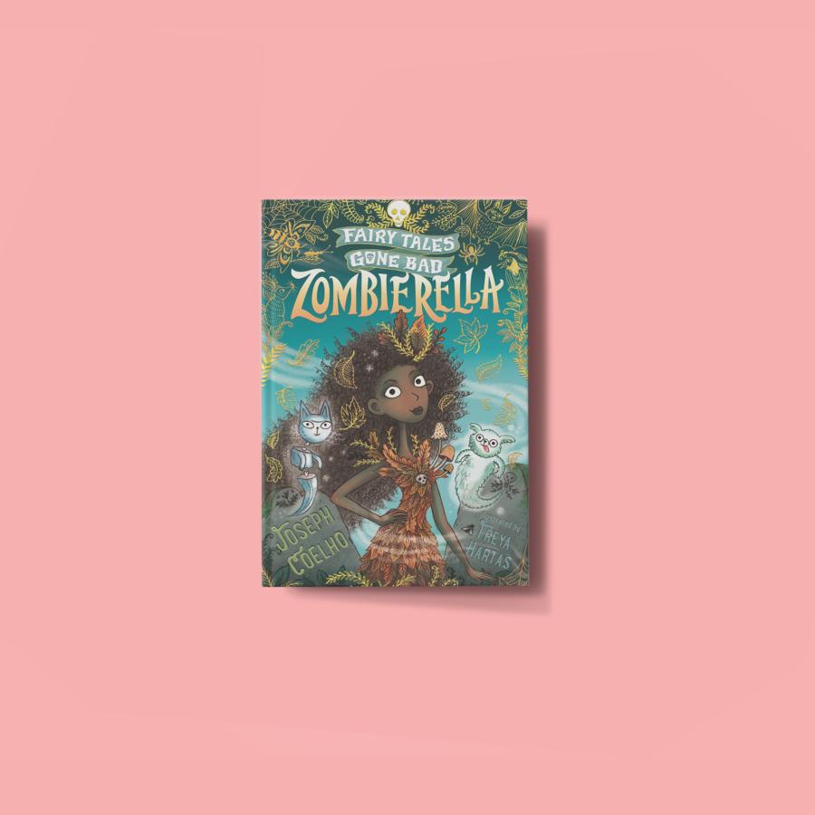 Zombierella: Fairytales Gone Bad