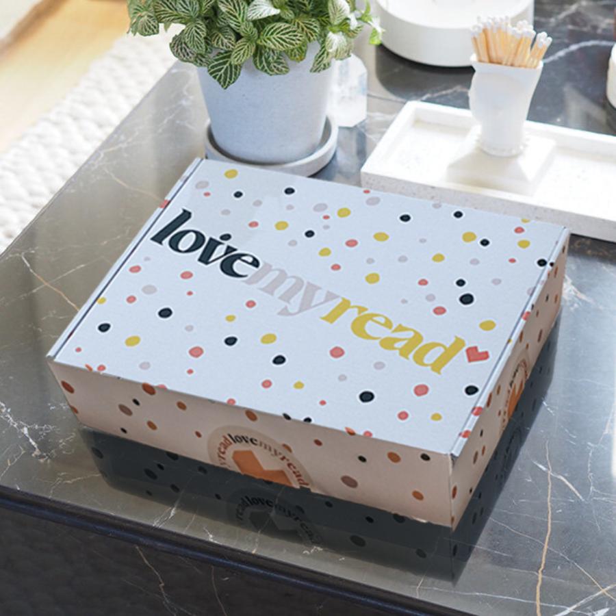 LoveMyRead Gift Box